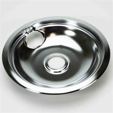 316048413 frigidaire range drip pan