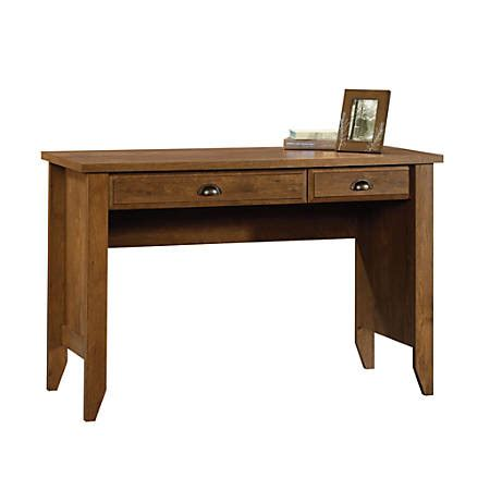 sauder shoal creek computer desk sauder shoal creek computer desk with flip computer