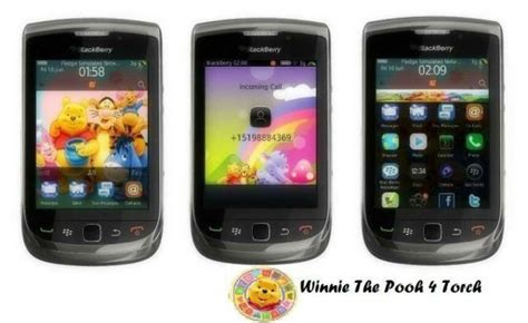 kumpulan themes blackberry 9800 winnie blackberry themes free download blackberry apps