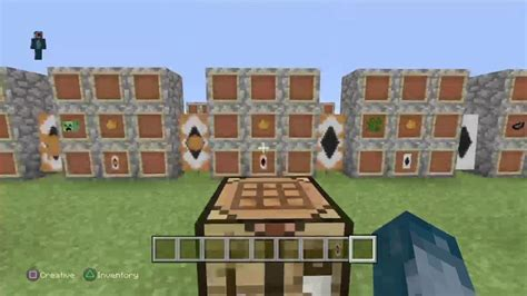 is a fox a minecraft fox banner tutorial free design templates