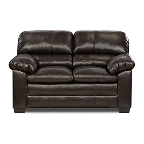 simmons harbortown loveseat simmons 174 harbortown loveseat big lots