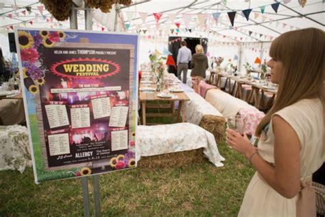 wedding festival a soaked wedding festival helen 183 rock n