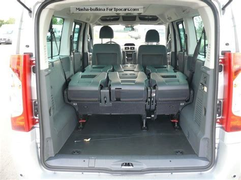 fiat scudo panorama executive lh   seater car photo  specs