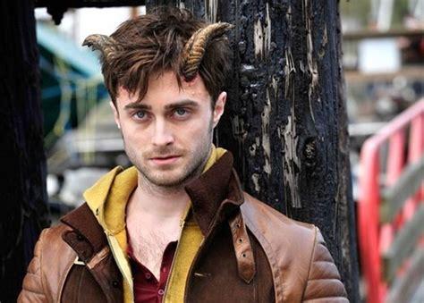 film fantasy bambini horns clip e foto daniel radcliffe