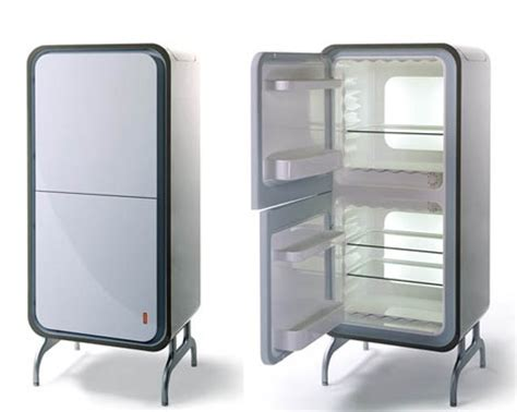 Home Interior Design For Small Spaces how demographics can play out in fridge design