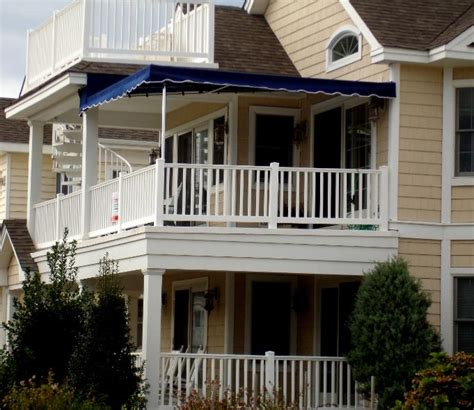 Awnings South Jersey by Wedge Canopy