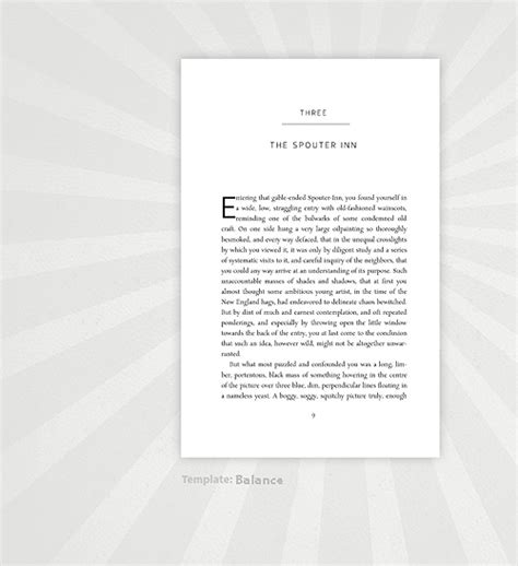 layout for book manuscript 62 best images about book design templates on pinterest