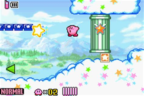 emuparadise kirby and the amazing mirror kirby and the amazing mirror u rising sun rom