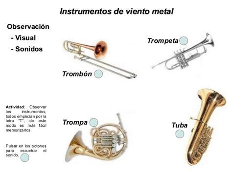 imagenes de instrumentos musicales con sus nombres instrumentos musicales reconocimiento