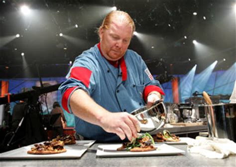 Marios Sticking With Food Network by Armchair Cook A Food Network Addict Food Network Tidbits