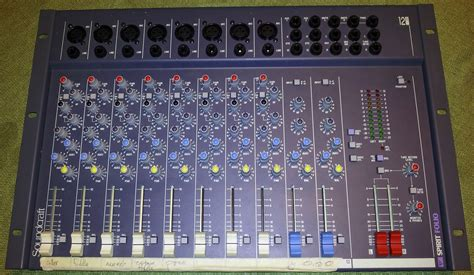 Mixer Audio Sound Sistem audio interface laptop mixer