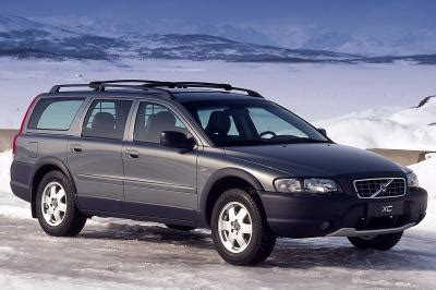 volvo v70 2 5 t review 2003 volvo xc70 cross country 2 5t information