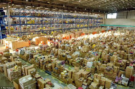 ebay warehouse santa s not so little helper today s the busiest online