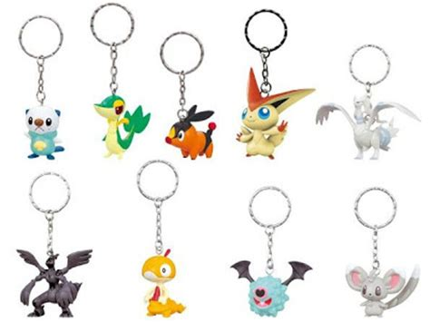 coloring page key chain pin woobat colouring pages on pinterest