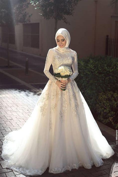 662 best Hijabi Brides images on Pinterest   Muslim brides
