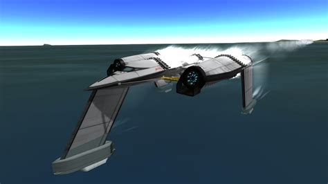 fastest boat in the world kerbal boat program building the fastest boat ever