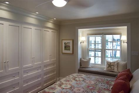 overcast benjamin moore lejla eden interiors traditional bedroom