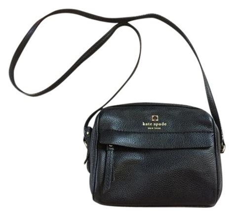 kate spade grant park looloo black cross body bag  sale