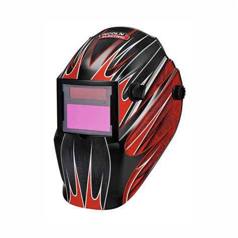 lincoln auto darkening welding helmet shop lincoln electric auto darkening variable shade