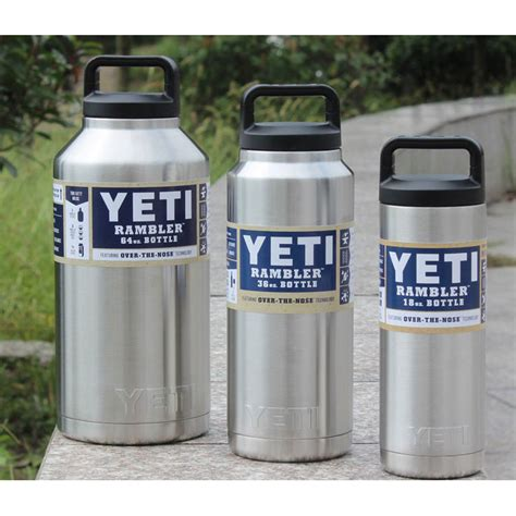 Botol Minum Plastik Memo New Bottle Notebook Do Your Best Doff Grosir yeti thermos yeti rambler 64 oz stainless steel growler in the wide world of tumblers avex