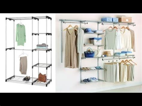 ideas  cheap closet organizers  pinterest closet storage closet ideas  diy