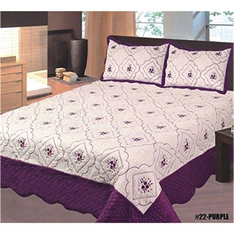 high quality futon covers homemusthaves 3pc bedspread high quality bed cover full