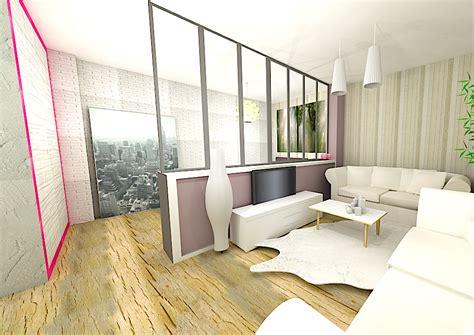 Charmant Logiciel Architecte D Interieur #5: Un-salon-une-verriere4.png