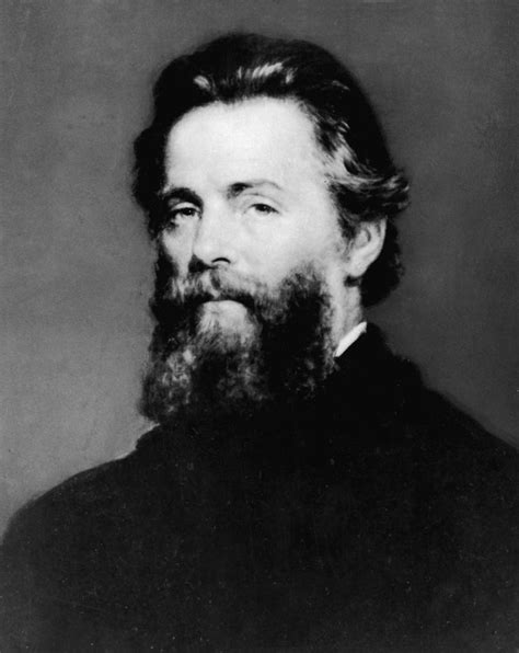 herman melville excerpt from moby dick by herman melville
