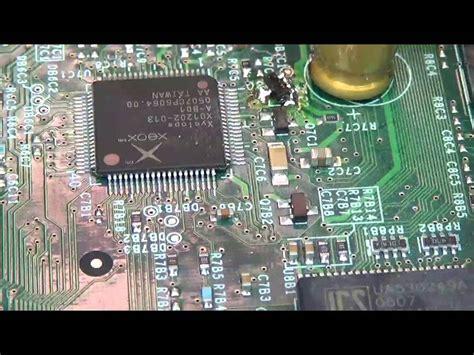 transistor xbox transistor xbox 28 images transistor xboxygen buy xbox v 1 6 not powering on fix
