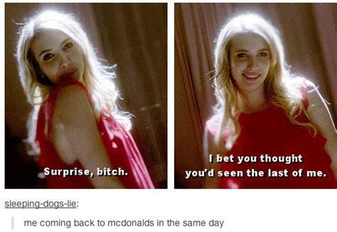 Surprise Bitch Meme - 23 convincing reasons quot surprise bitch quot is actually the