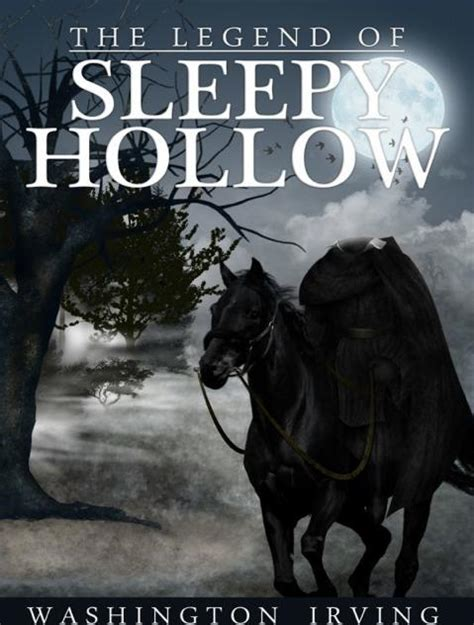 the legend of sleepy the legend of sleepy hollow by washington irving book mouse