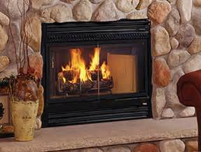 wood burning fireplaces heatilator wood fireplaces