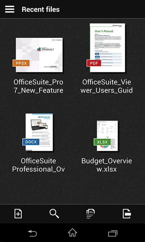 office suite pro free apk 工作週報格式excel 斗圖網