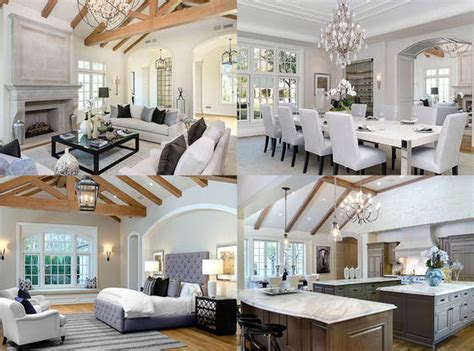 Kim Kardashian Home Interior by Inside Kim Kardashian And Kanye West S 20 Million Dream