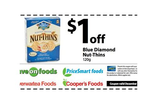 blue diamonds coupons