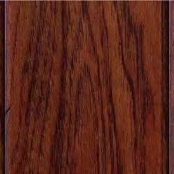 home legend hand scraped hickory tuscany 1 2 in x 4 3 4
