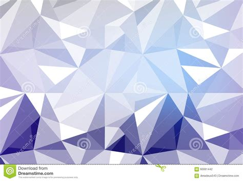 gray triangle pattern vector abstract blue white and grey triangle wallpaper pattern