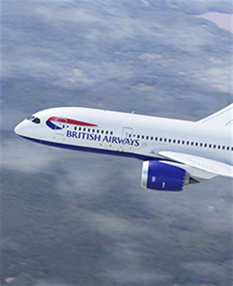 Cabin Layout Plans by Boeing 787 8 About Ba British Airways