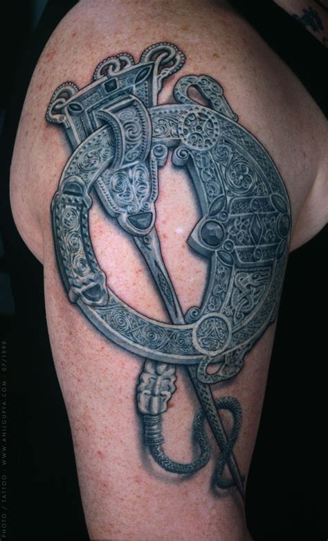 mens tattoos 187 celtic tattoos for men