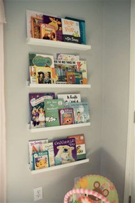 ikea ribba picture ledge turned book shelf sita montgomery interiors 1000 images about toy storage on pinterest ikea expedit