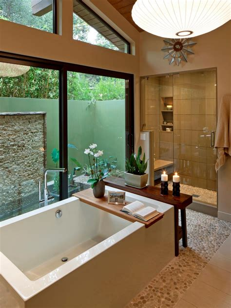 Hgtv Bathroom Window Treatments Bathroom Window Treatments For Privacy Hgtv