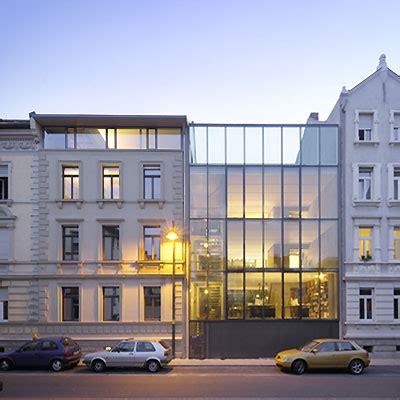 architekten in darmstadt opus architekten bda darmstadt
