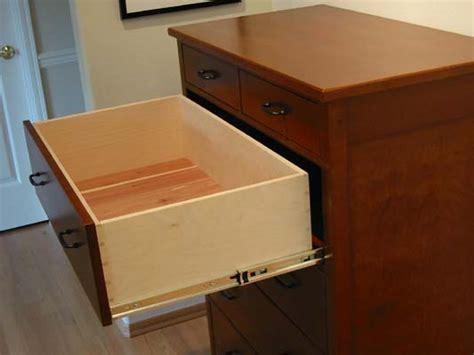 Dresser Drawer Guides by Thinking Of Using This For Drawer Slides Steve6678 Pertaining To Dresser Drawer Guides Dresser