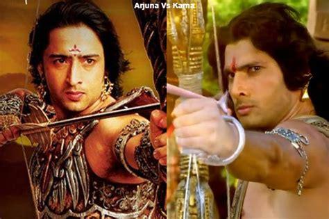 cerita film maha barata film mahabharata arjuna vs karna youtube informasi