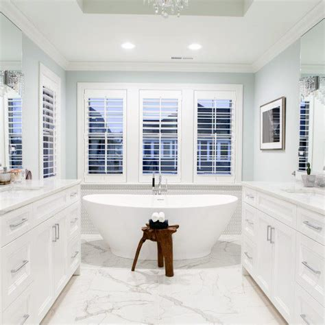white master bathroom ideas top 60 best white bathroom ideas home interior designs