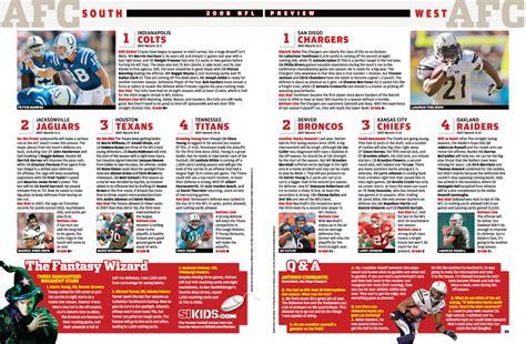 layout magazine sport sports illustrated kids 1 year amazon com magazines