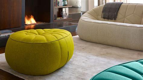 ottoman meuble meubles design cinna