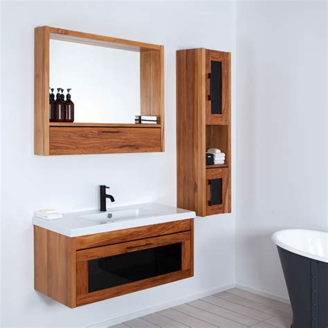 Bathroom Furniture Companies by Wooden Bathroom Furniture Nz Tomthetrader
