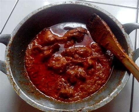 Indofood Bumbu Instan Gulai 45g indofood bumbu instan rendang recipe