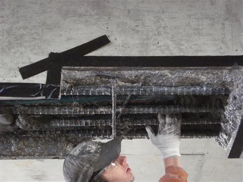 Parking Garage Repair   Texas Concrete Restoration, Inc.